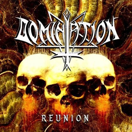 Domination Reunion cover
