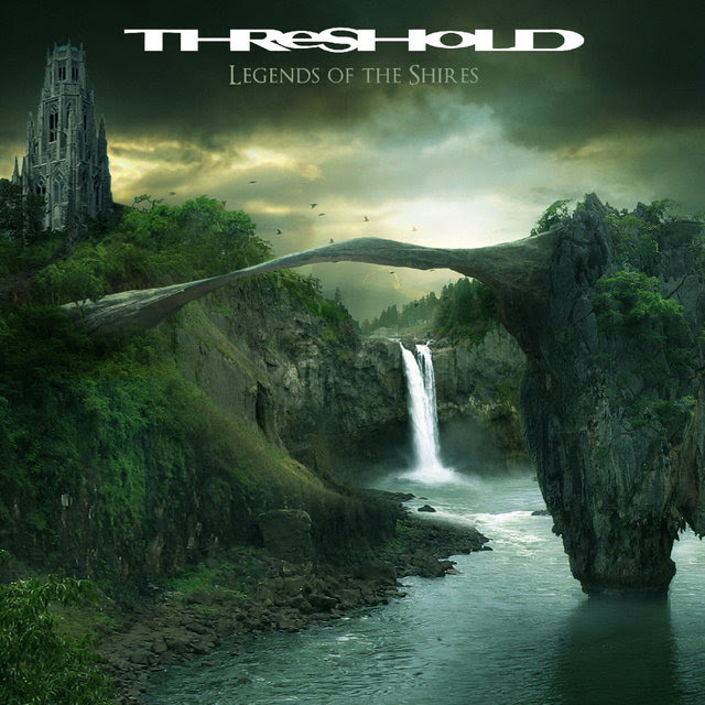 THRESHOLD ALBUM