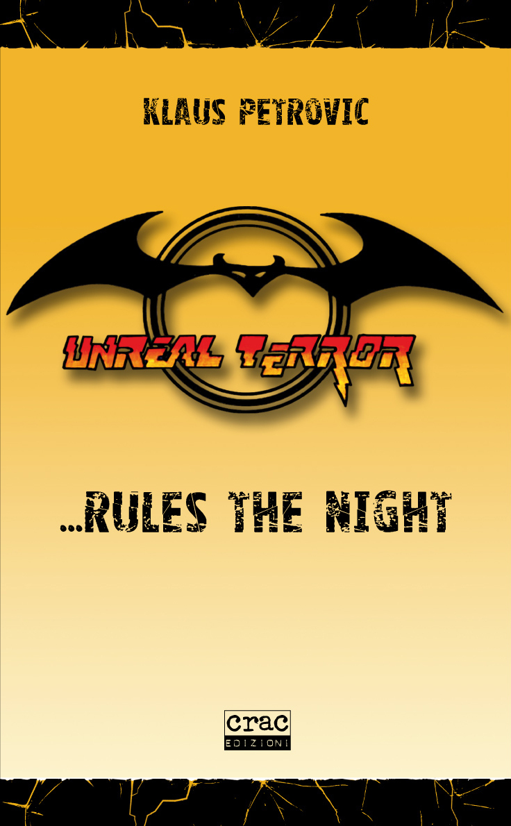 UNREAL TERROR RULES THE NIGHT