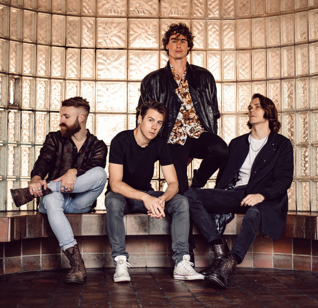 don broco band