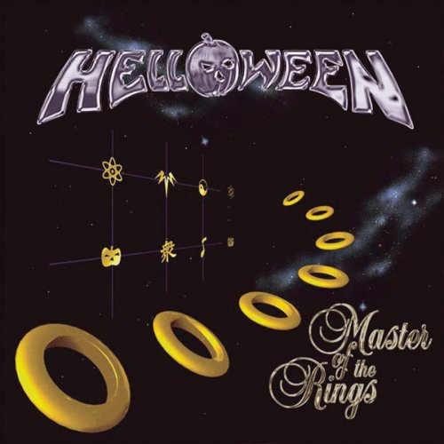Helloween Master Of The Rings 1994
