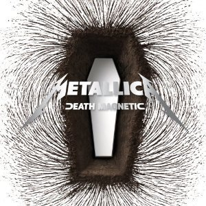 Metallica   Death Magnetic cover