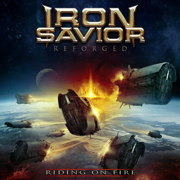 iron savior reforged 2017