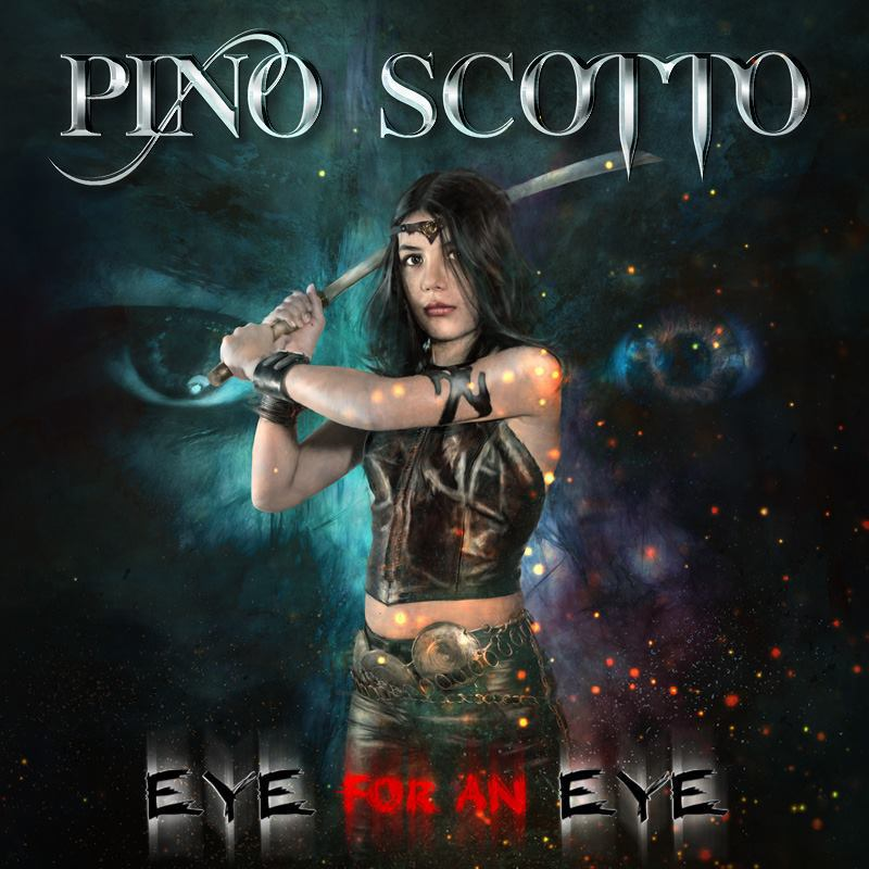 PINO SCOTTO EYE 4 AN EYE