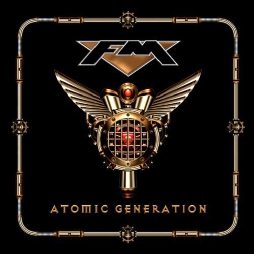 Risultati immagini per fm atomic generation