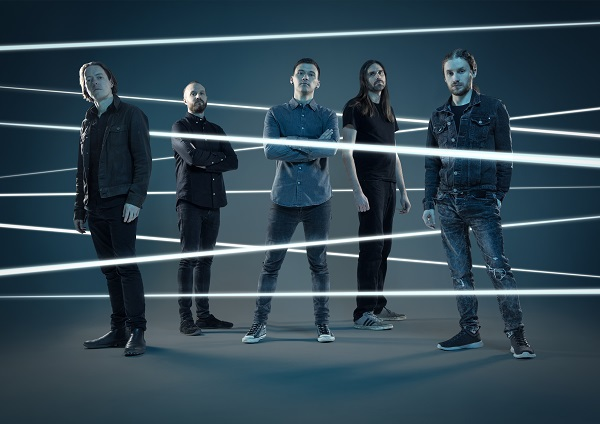 TesseracT   photos by Steve Brown 0B4A7429