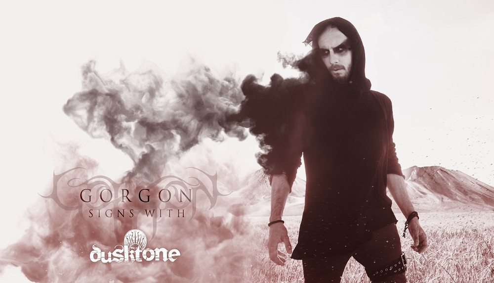 GORGON DUSKTONE
