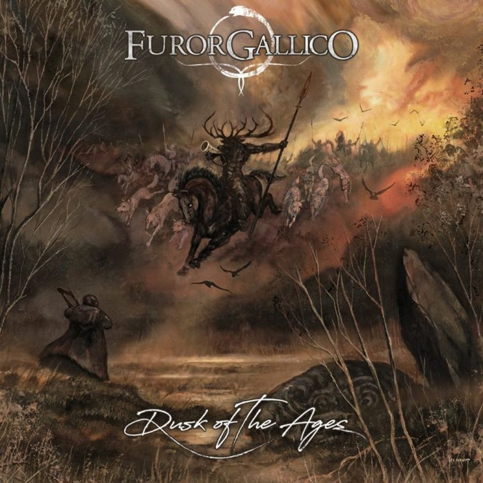 furor gallico Dusk of the Ages 2019 700x700