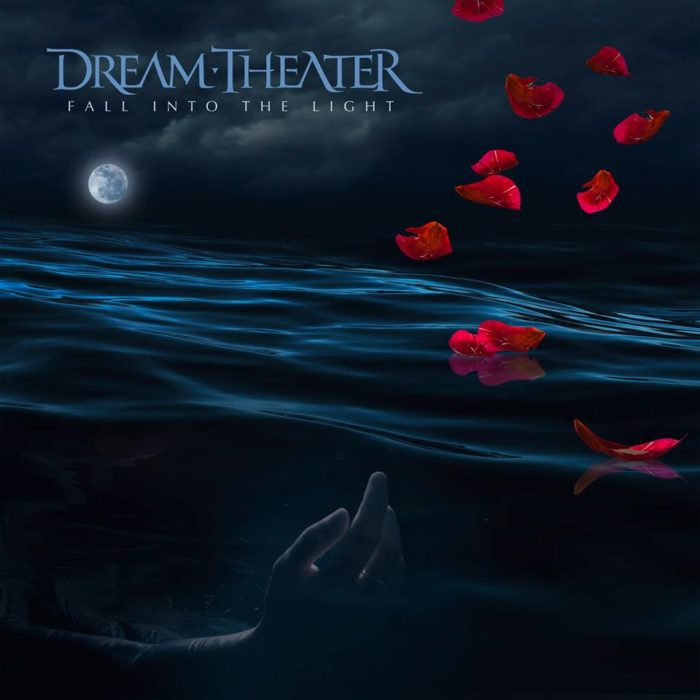 dream theater fall into the light 2019 700x700