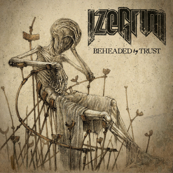 izegrim beheaded by trust 2018