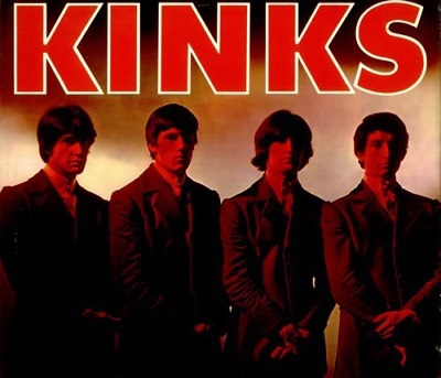 the kinks kinks album
