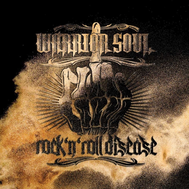 warriorsoulrocknrolldiseasecdnew