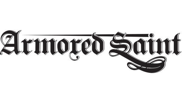 Armored Saint logo