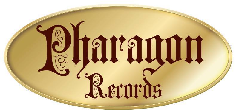 Pharagon Records logo