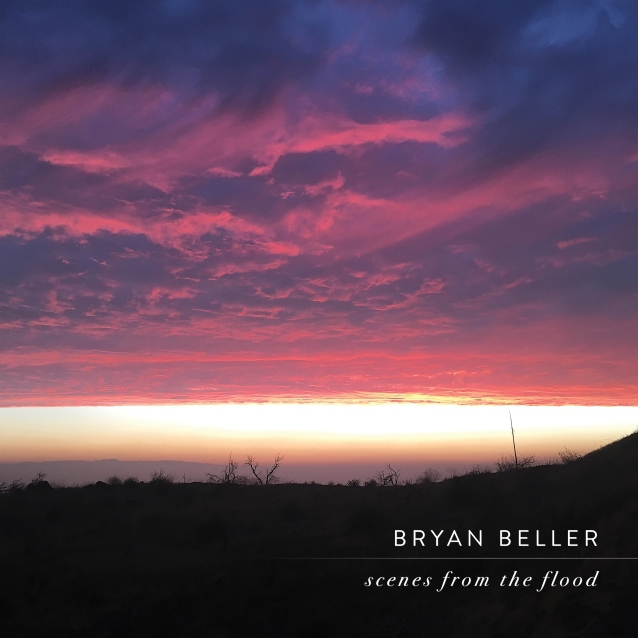 bryanbeller scenes from the flood