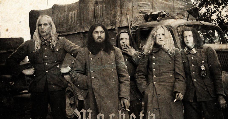 Slayer Metal Massacre