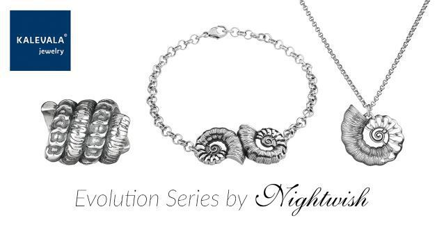 nightwishevolutionseries