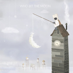 Who Bit The Moon