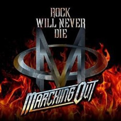 Rock Will Never Die