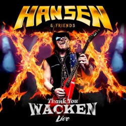 Thank You Wacken (DVD)
