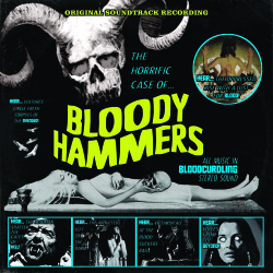 The Horrific Case Of Bloody Hammers [EP]