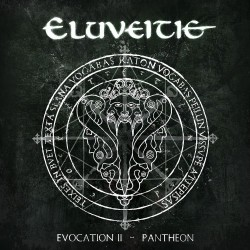 Evocation II - Pantheon
