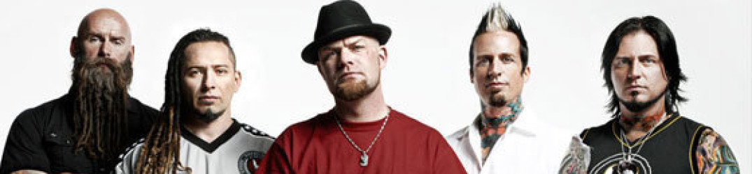 Five Finger Death Punch: data unica a Milano a giugno con i Ministry