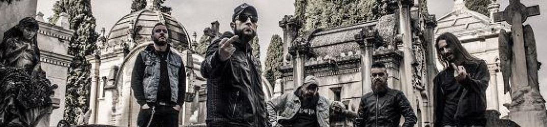 Hell's Fire: ecco il video ufficiale di 'March of the Witch'