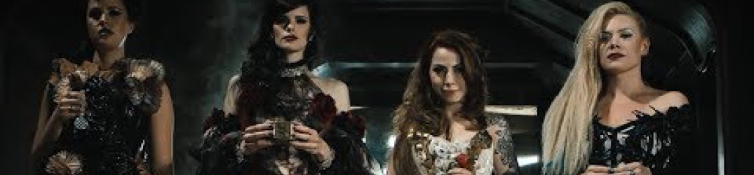 Exit Eden: pubblicato il video ufficiale di 'A Question Of Time (Depeche Mode Cover)
