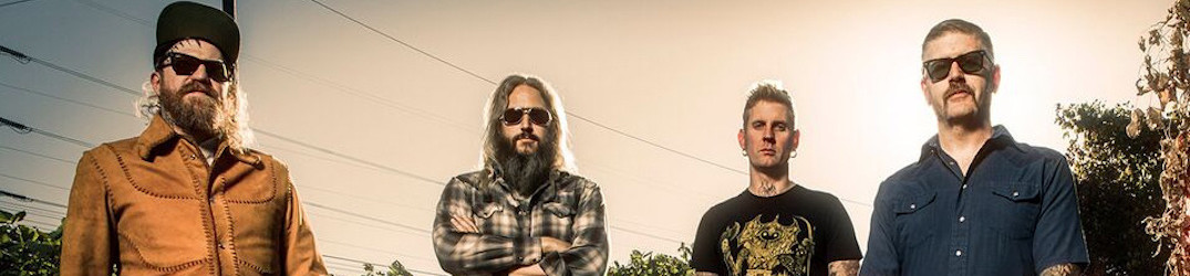 Mastodon: a novembre in Italia con Scott Kelly (Neurosis)