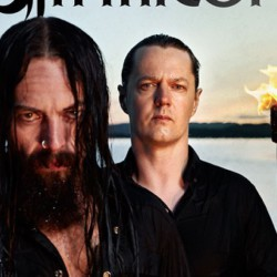 Satyricon @ Largo Venue -  Roma
