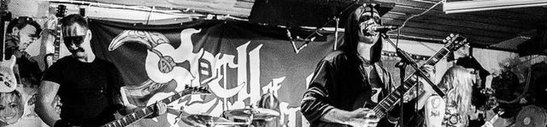 "Spell Of Torment: ""Son of Mourning"" in streaming completo"
