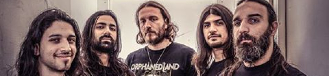 "Orphaned Land: guarda il trailer di ""Unsung Prophets and Dead Messiahs"""