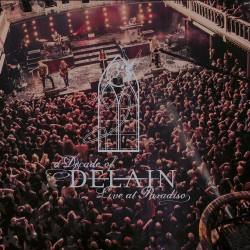 A Decade of Delain - Live at Paradiso [DVD]