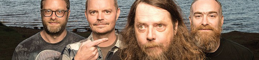 Intervista Red Fang (Bryan Giles)