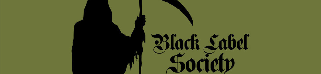 "Black Label Society: il lyric video di ""All That Once Shined"""