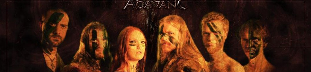 "Adavant: disponibile in streaming gratuito il singolo ""Renegade Ridge"""