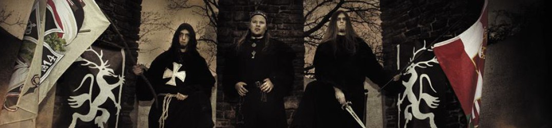 "Temple Of Oblivion: l'EP ""Via Falsa 1866"" in streaming completo"