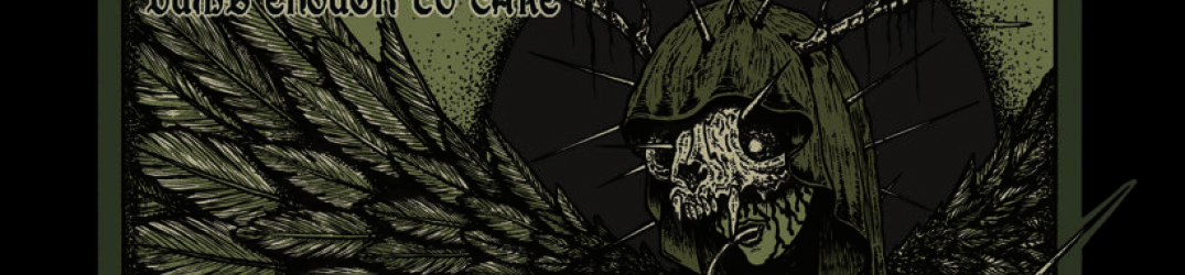 "Enhailer: in streaming completo ""Dumb Enough to Care"""