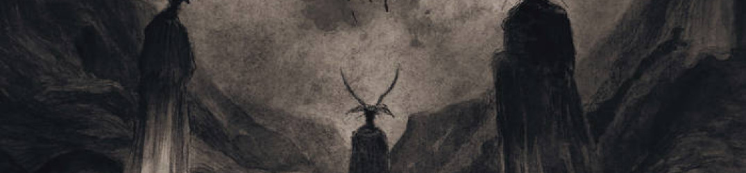 "Zifir: lo streaming integrale di ""Kingdom of Nothingness"", nuovo album del duo black metal turco"