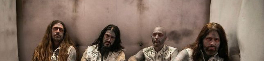 Machine Head: ascolta la nuova 'Bastards'
