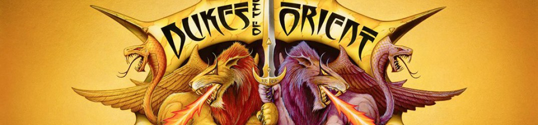 "Dukes Of The Orient: online il video ufficiale di ""Strange Days"""