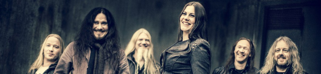 "Nightwish: il primo trailer di ""Decades"""