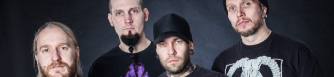"Rotten Sound: pronto l'EP ""Suffer To Abuse"""
