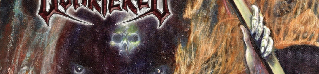 "Drawn And Quartered: in streaming completo la reissue di ""Hail Infernal Darkness"""