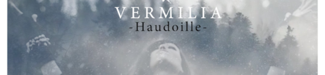 Vermilia: guarda il lyric video ufficiale 'Haudoille'