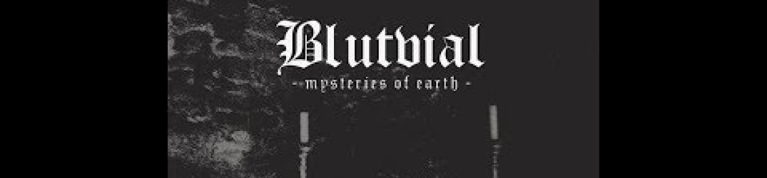 Blutvial: pubblicato in streaming il singolo 'Doomed to Eternal Night'
