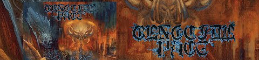 "Genocide Pact: in streaming integrale il debut-album ""Order of Torment"""