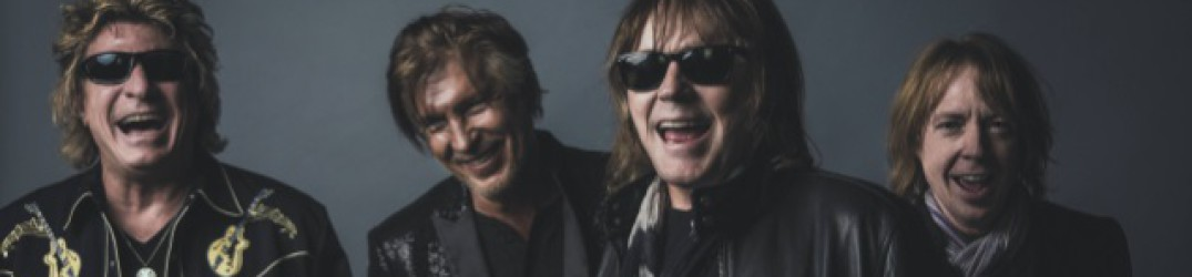 Dokken: pubblicato l'official live video di 'It's Just Another Day'