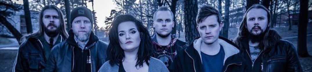 Lost Domain: pubblicato il lyric video di 'Rebellious Angel' (feat. Björn Strid)